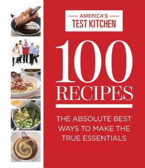 100 Recipes