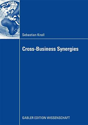 Cross Business Synergies PDF