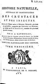 Histoire naturelle generale et particuliere: Volume81