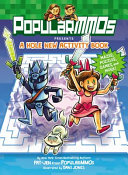 PopularMMOs Presents  A Hole New Activity Book
