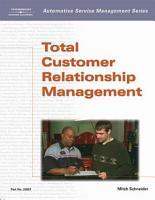 Total Customer Relationship Management PDF