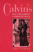 Calvin s Old Testament Commentaries PDF
