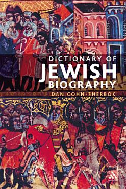 Dictionary of Jewish Biography PDF