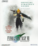Final Fantasy VII Official Strategy Guide