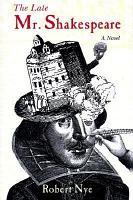 The Late Mr  Shakespeare PDF
