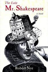 The Late Mr Shakespeare Book PDF