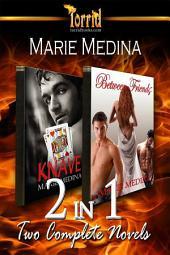 2-in-1: Medina - Between Friends & Knave