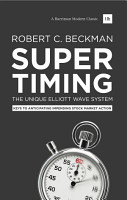 Supertiming  The Unique Elliott Wave System PDF