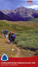 Continental Divide National Scenic Trail Data Book PDF