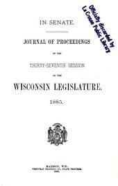 Journal of Proceedings: Volume 37