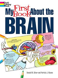 My First Book about the Brain Book
