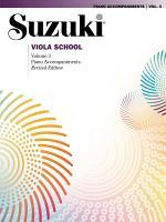 Suzuki Viola School   Volume 3  Revised  PDF
