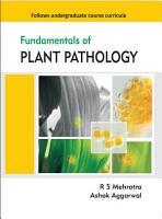 Fundamentals of Plant Pathology PDF