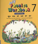 Jolly Phonics Workbook 7 PDF