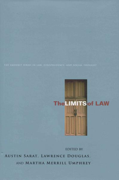 Download The Limits of Law Book