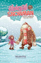 Abigail & The Snowman: Issues 1-4