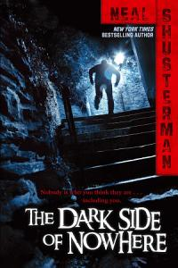 The Dark Side of Nowhere Book