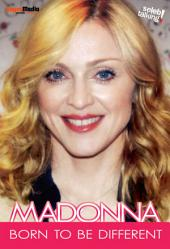 Madonna Born To Be Different