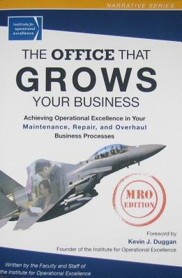 The Office that Grows Your Business PDF