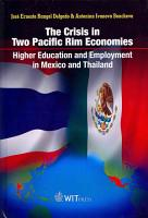 The Crisis in Two Pacific Rim Economies PDF