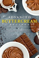 Advanced Buttercream Recipes PDF