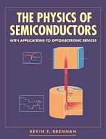 The Physics of Semiconductors PDF