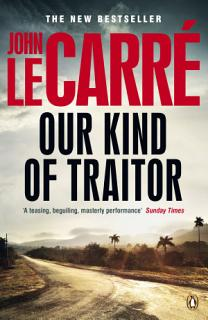 Our Kind of Traitor Book
