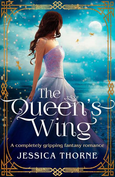 Download The Queen s Wing Book