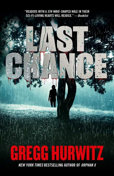 Download Last Chance Book