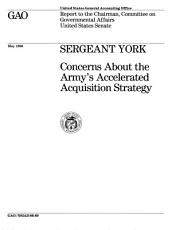 Sergeant York PDF