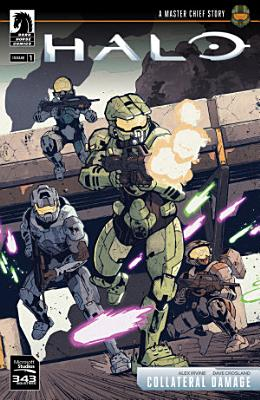 Halo  Collateral Damage  1 PDF