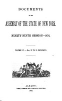 Documents of the Assembly of the State of New York PDF