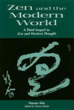 Zen and the Modern World