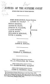Reports of Cases at Law and in Chancery Argued and Determined in the Supreme Court of Illinois: Volume 89