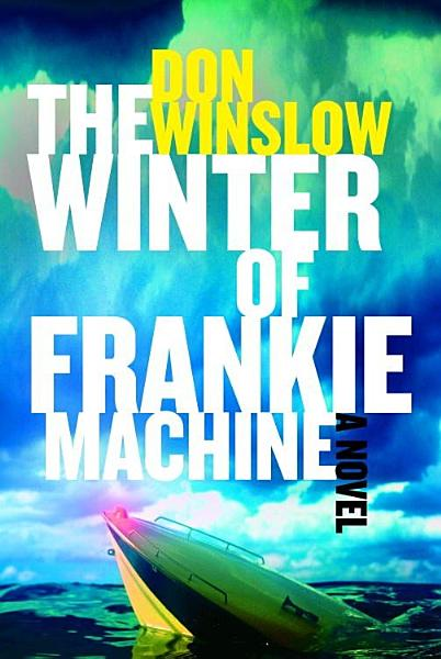 Download The Winter of Frankie Machine Book