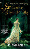 Jane and the Ghosts of Netley PDF