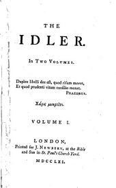 The Idler: In Two Volumes. ...