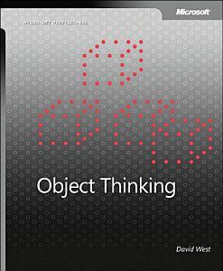 Object Thinking PDF