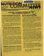 Nutrition Committee News PDF