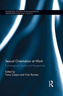Sexual Orientation at Work Book