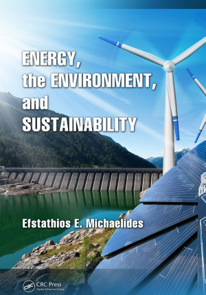 Energy  the Environment  and Sustainability PDF