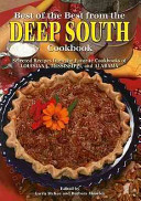 Best of the Best from the Deep South Cookbook Book