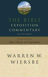 Bible Exposition Commentary PDF