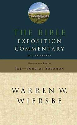 Bible Exposition Commentary