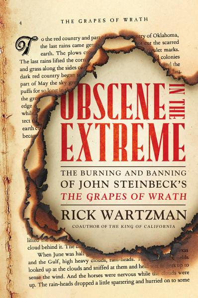 Download Obscene in the Extreme Book