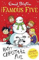 Famous Five PDF