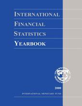 International Financial Statistics Yearbook, 2000