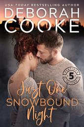 Snowbound: A Contemporary Romance