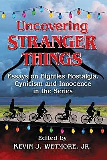 Uncovering Stranger Things Book