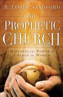 The Prophetic Church PDF